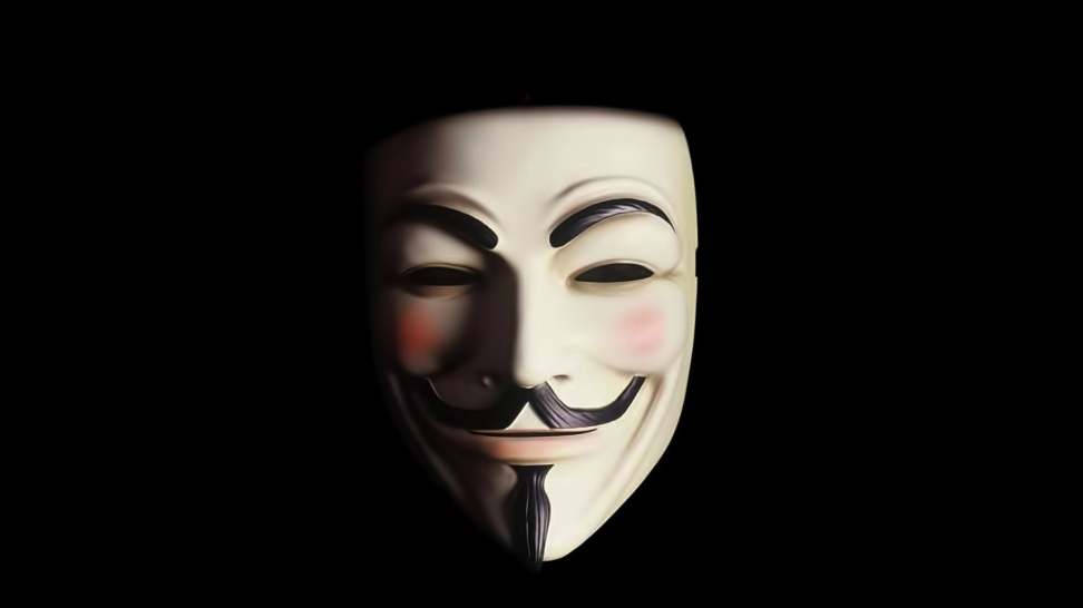 Guy Fawkes, by Anonymus-ng